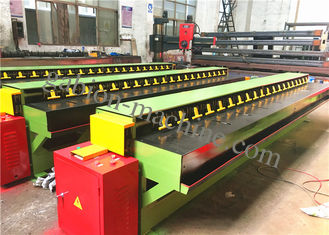 Automatic Edge Banding Machine / Gabion Box Machine Gabion Mattress