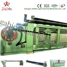 China 5000mm Customized Gabion Mesh Making Machine 30kw Simple Operation supplier
