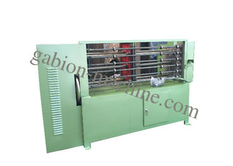 China 6 Bars Automatic Spring Coiling Machine 1.5kw PLC Control 4.0mm Wire supplier