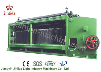Automatic Gabion Wire Netting Machine Width 4300mm PLC Control 22kw