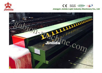 China Adjustable 4m Wire Bending Edge Banding Machine With Max Wire Diameter 4.0mm supplier