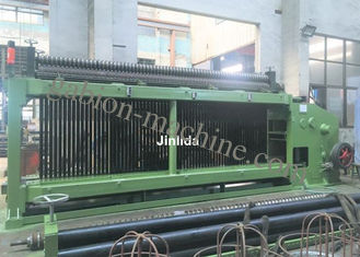 3 Twisted Hexagonal Wire Netting Machine 22Kw For Gabion Mesh , 4300mm Width