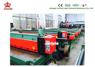 High Speed Gabion Production Line / Gabion Mesh Cutting Machine 7.5kw 6t