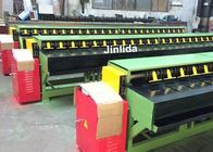 China High Efficient Auto Edge Banding Machine In Gabion Production Line company