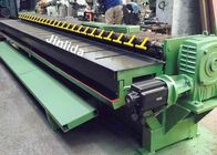 Portable Automatic Edge Banding Machine By PLC Control System