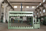 Custom Gabion Production Line Automatic Gabion Netting Hydraulic Packing Machine